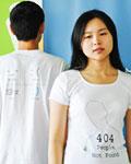 博客园T恤-404款